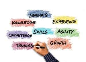 Blog di crescita personale Hard e soft skills