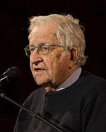 Noam Chomsky Grammatica trasformazionale