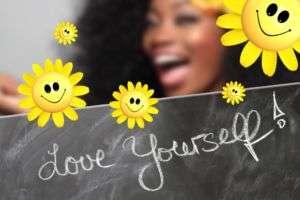 Come aumentare l'autostima. Congratulati