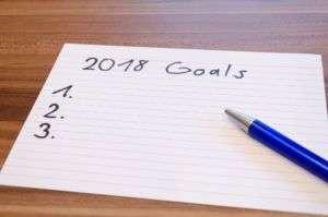 Definire obiettivi annuali efficaci