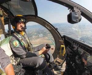 Giuseppe Vargiu pilota