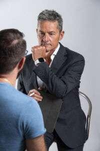 Sessione Mental coach Giuseppe Vargiu