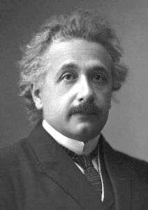 Albert Heinstein
