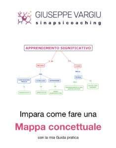 Guida pratica mappa concettuale