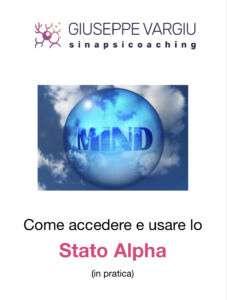 Guida pratica allo stato Alpha in pdf