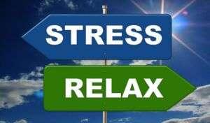 Stress buono