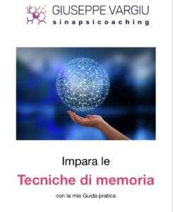 Tecniche di memorizzazione gratis
