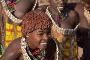 Cultura e etnie